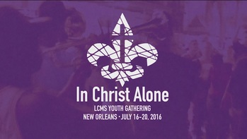 2016 National Youth Gathering